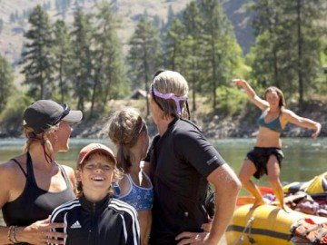 5 Things You Will Only Hear On A River Trip