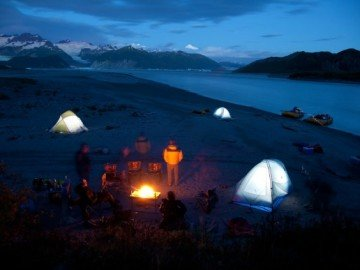 5 Of The Best River Campsites In The World