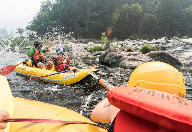 6 Absurd Things You'll Only See on a River Trip