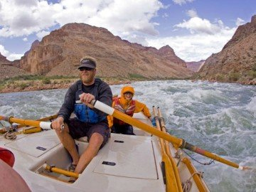 Ask A River God: What If I Can't Paddle?