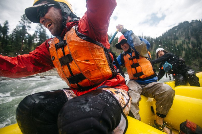 Packing for a Rafting Trip: What to Bring and What Not to Bring