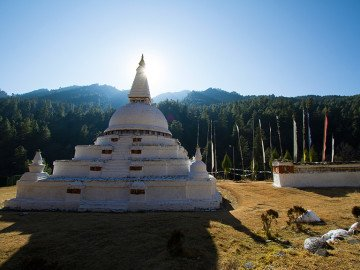5 Things You Don't Know About Bhutan