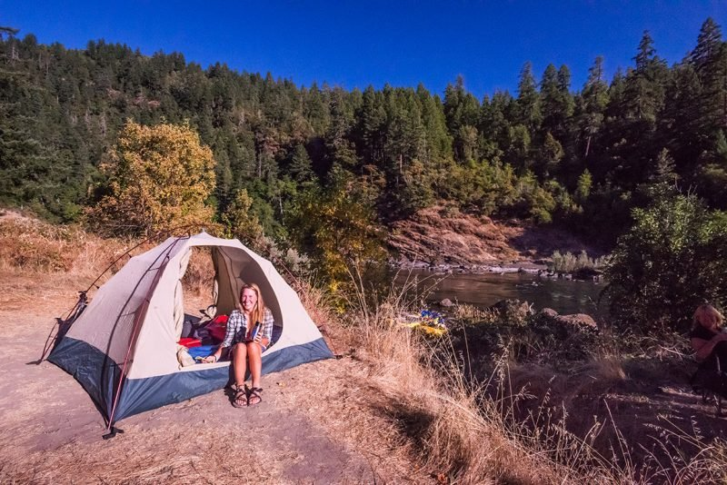 Leave No Trace: Tips for Keeping Your Campsite Clean and Pristine
