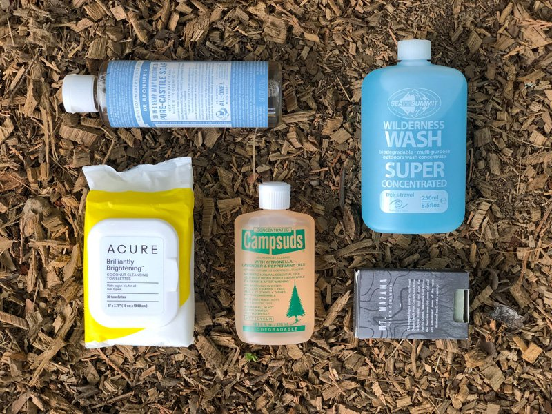 Best Eco-friendly Soaps