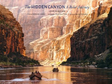 John Blaustein: Photographer & Grand Canyon Original