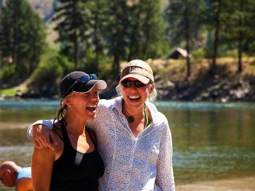 A Love Note From Your River Guide