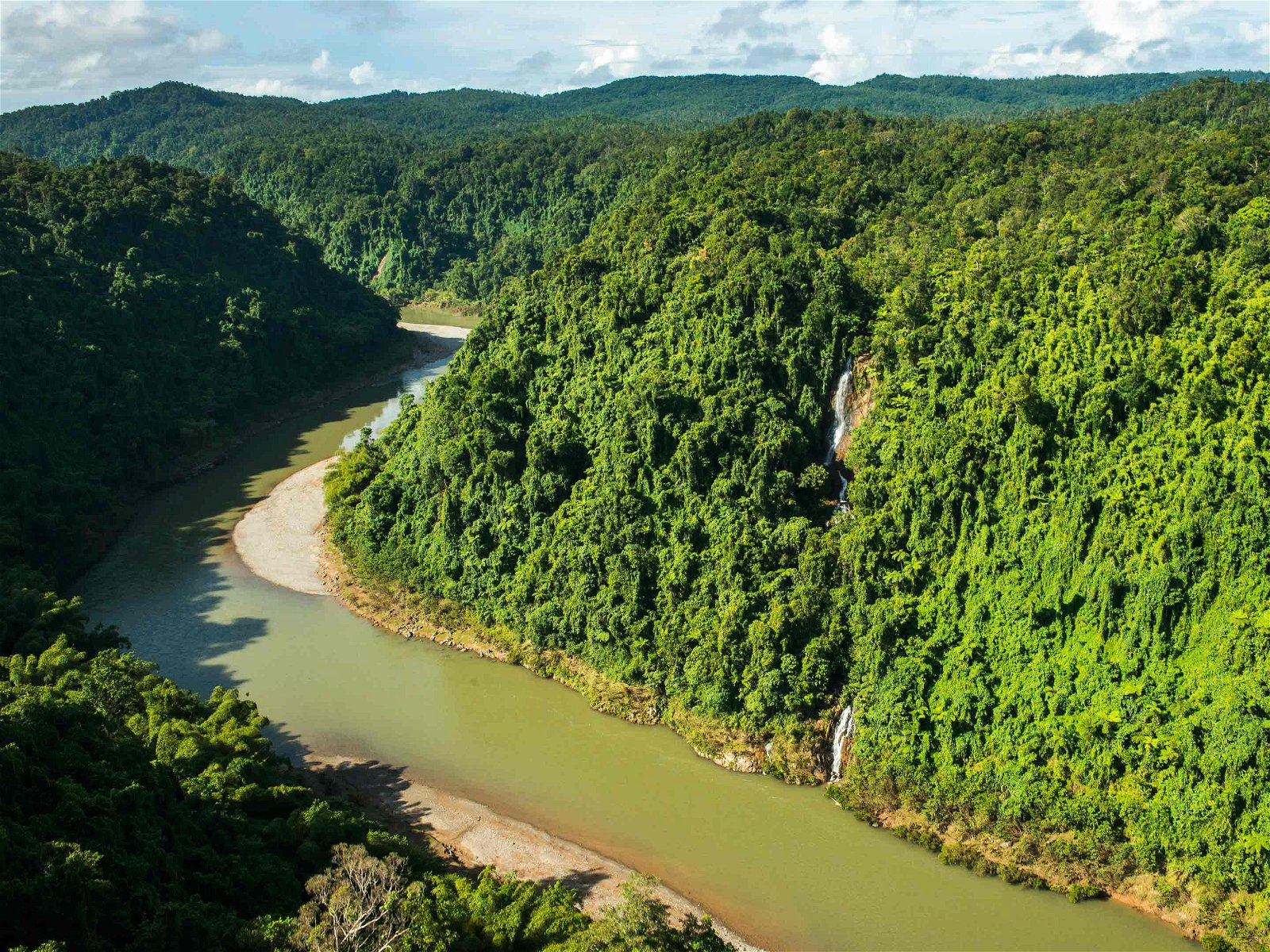 Why Rafters Must Fight for Our Rivers