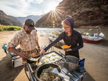 5 Morning Habits of Successful River Guides