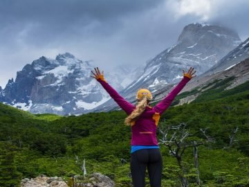 Bucket List-Worthy Patagonia Hikes