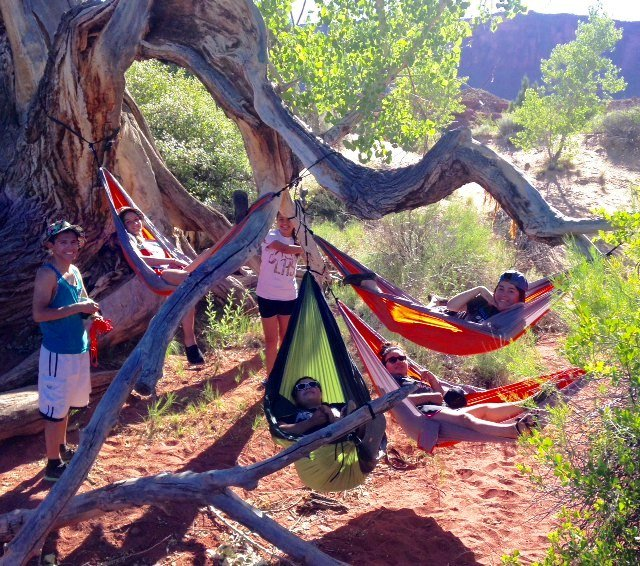 Why Kids' First Outdoor Experiences Are More Important Than We Think