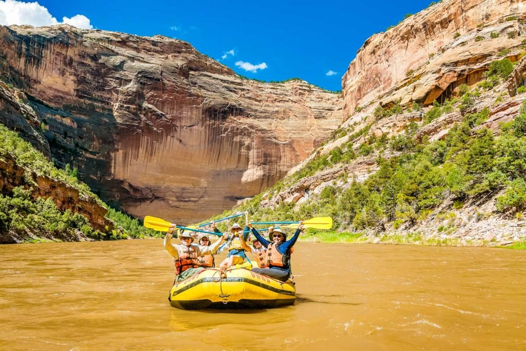 Why Everyone Needs to Go on a River Trip At Least Once in Their Life