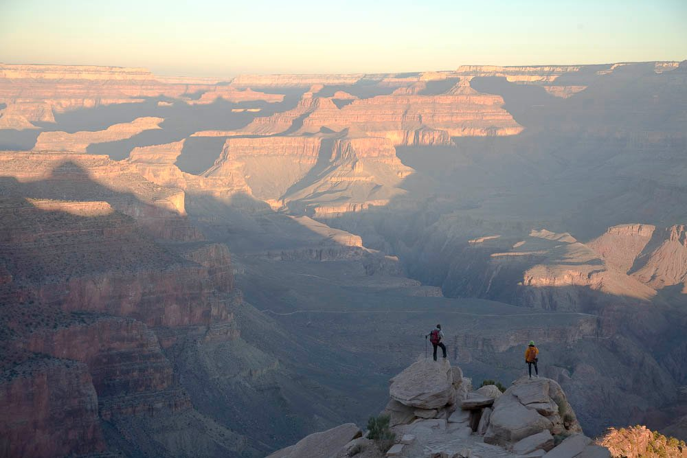 Author Kevin Fedarko on Why a Grand Canyon Thru-hike Matters