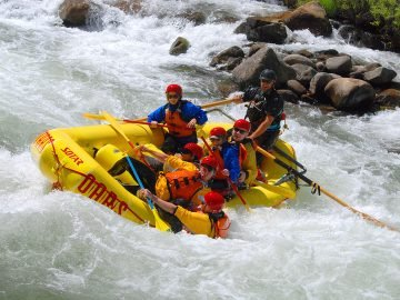 Dear Rafters, Please Don't Go on a River Trip Until You've Read This | Photo: Picture This