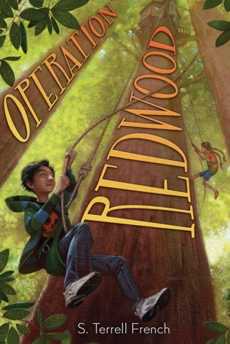 15 of the Best Outdoor Books for Kids | Operation Redwood