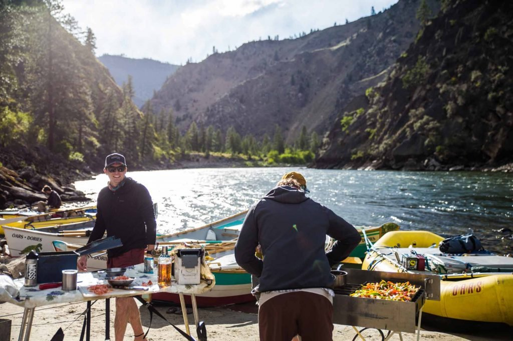 4 Signs You Should Quit Your Job and Become a River Guide