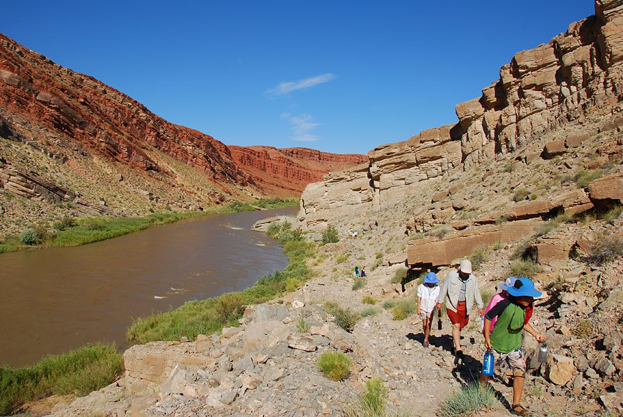 The Best San Juan River Hikes