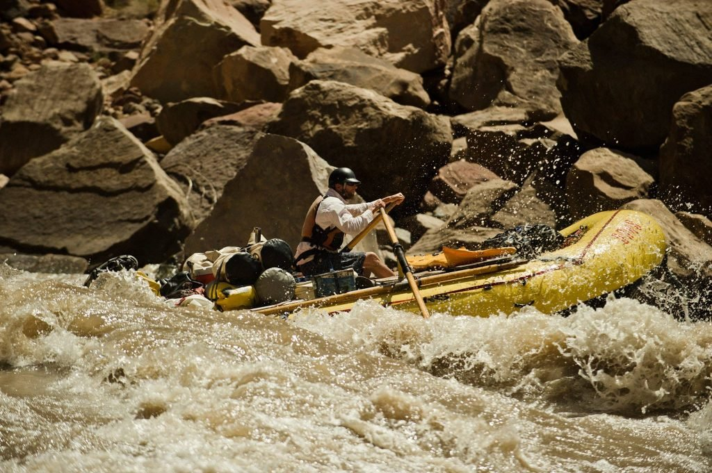 What you need to know about high-water rafting trips in the West