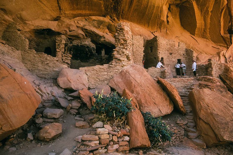 5 Reasons to Visit Bears Ears National Monument   River House Ruin