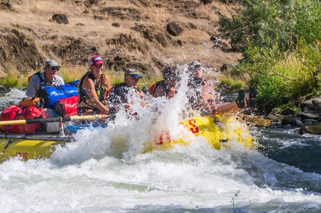 A guide's guide to getting ready for rafting season