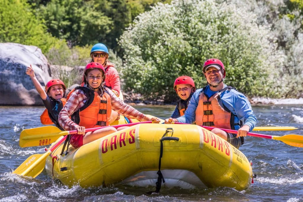 What you really need to know before signing up for a family rafting trip