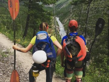 Adventure Inspiration: 15 Instagram Accounts to Follow if You Love Rivers
