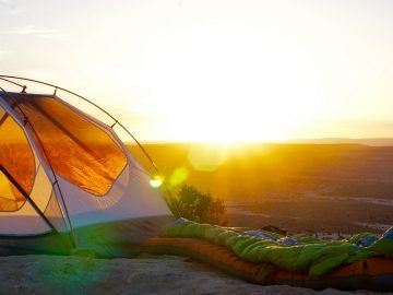 The Right Sleeping Pad for Every Adventure