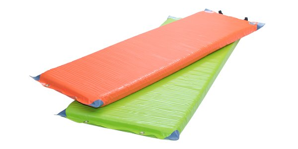 The Right Sleeping Pad for Every Adventure | AIRE Landing Pad