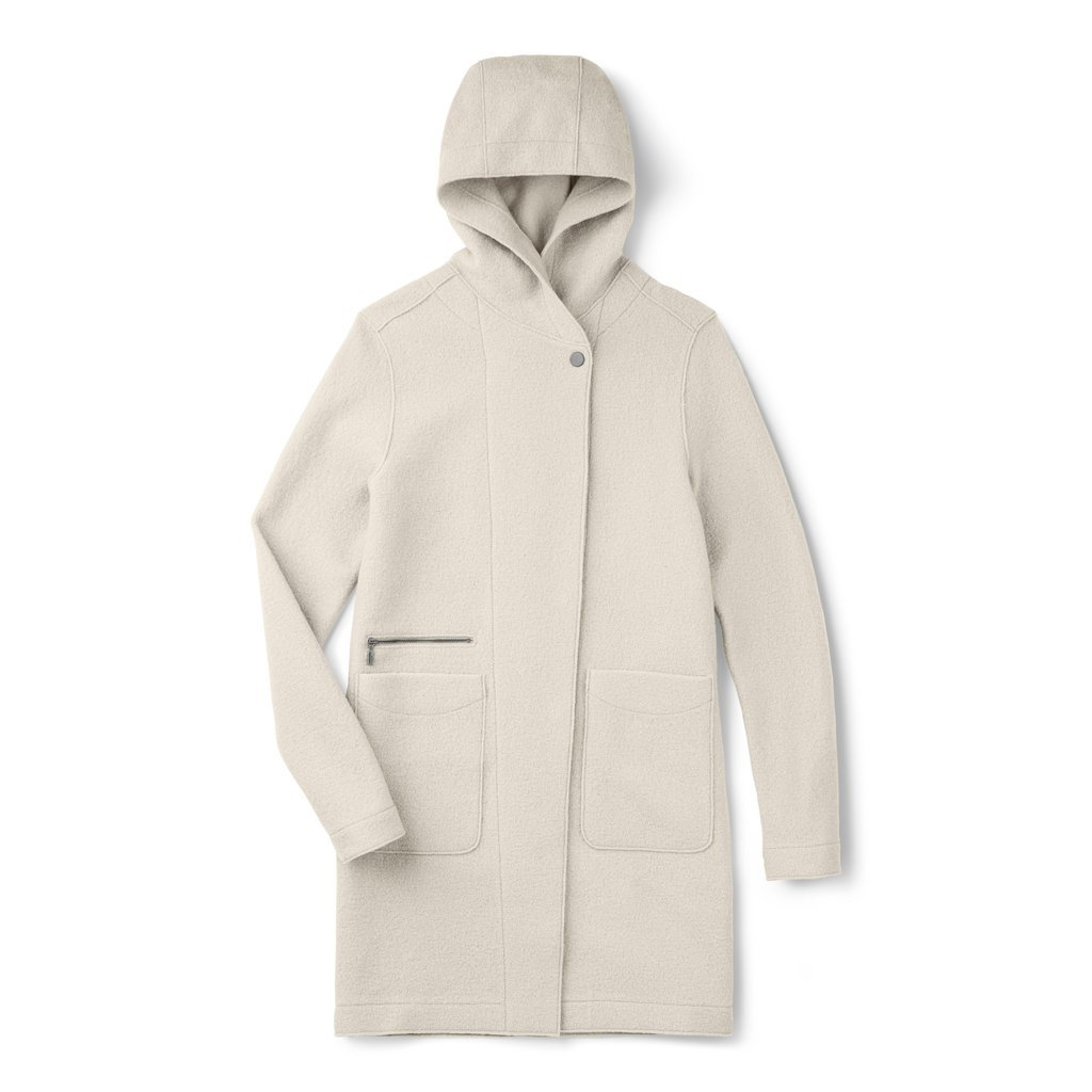 Gift Ideas for Outdoor Women | Nau Boiled Trench