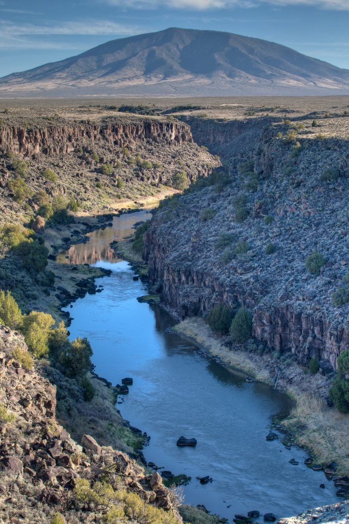 11 Spring Rafting Trips in the West You Don't Want to Miss | Rio Grande River, New Mexico