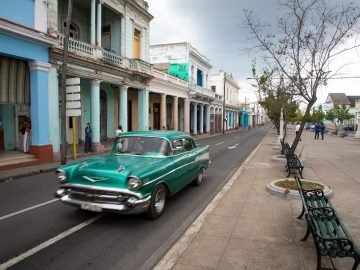 Cuba's Car Culture with Filmmaker Justin Clifton - Cuba Travelogue Part 3