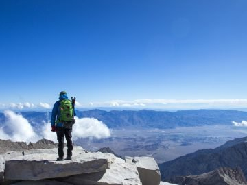 How to Score 7 of the Most Popular Backcountry Hiking Permits