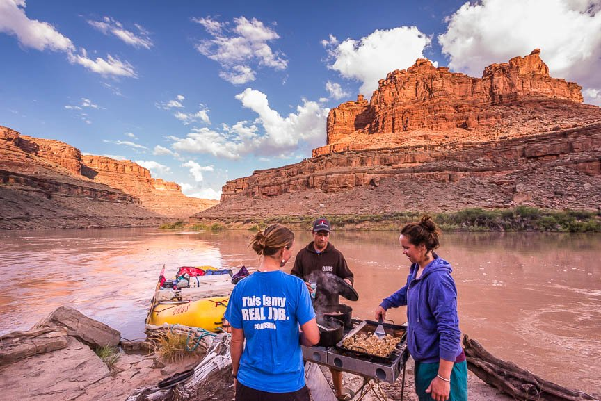 5 Life Lessons I've Learned as a River Guide