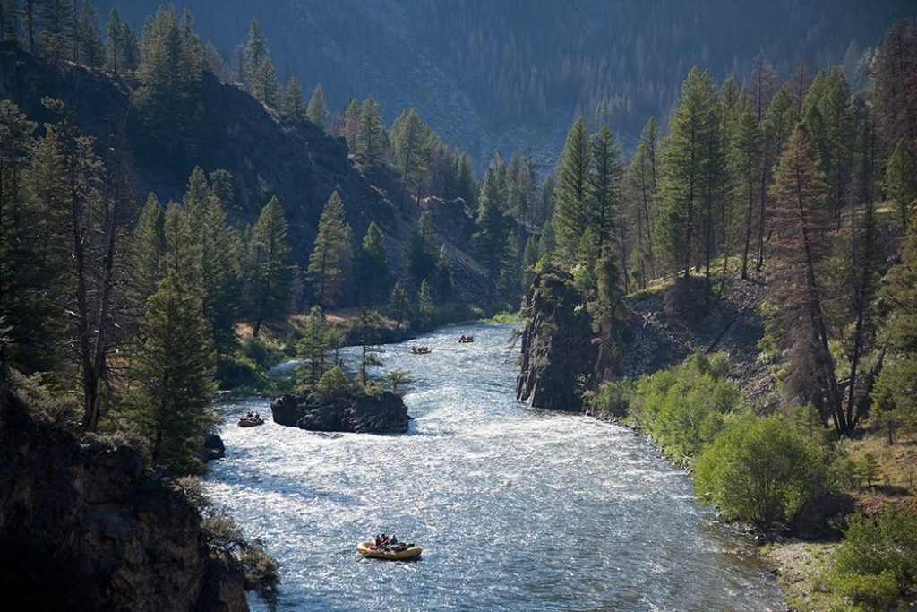 PHOTOS: 12 Must-See Wild & Scenic Rivers of the West