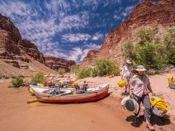 Everything You've Ever Wanted to Know About Packing for a Rafting Trip
