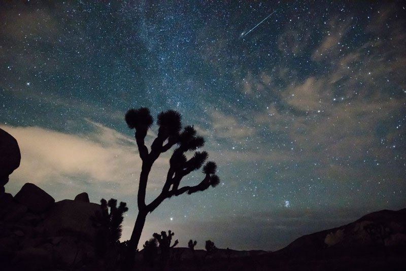 8 Cool Places to Camp During the Perseid Meteor Shower