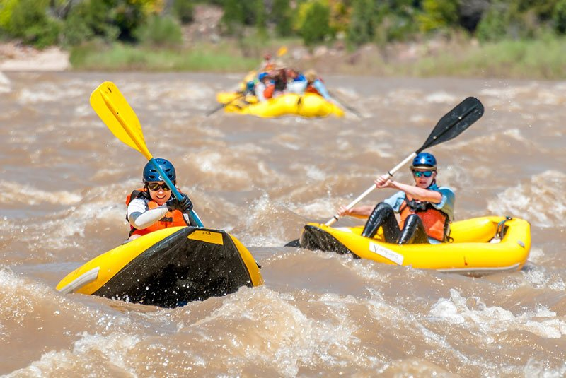 Where to Find the Best Rafting in the West – 2018 Edition