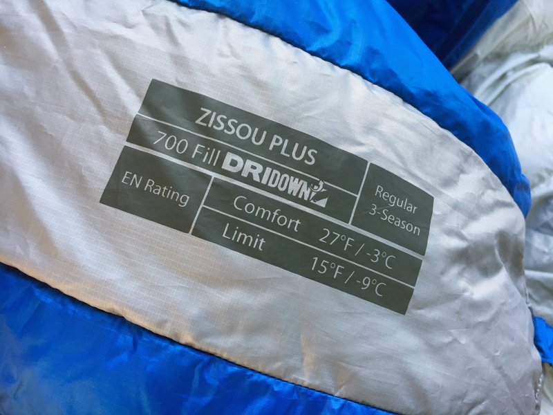 How to Choose the Right Sleeping Bag