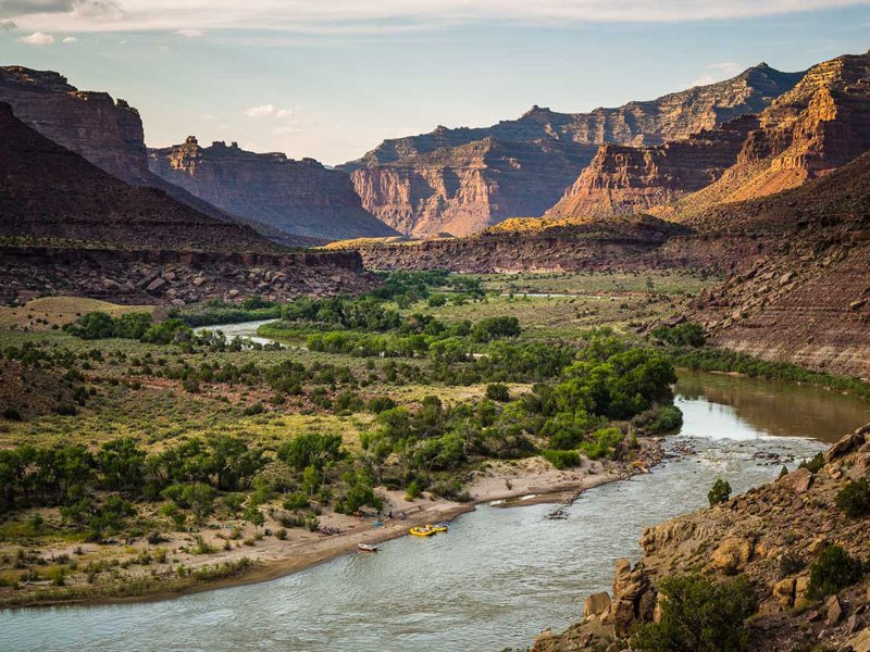 The Essential Utah Reading List: Green & Yampa Rivers