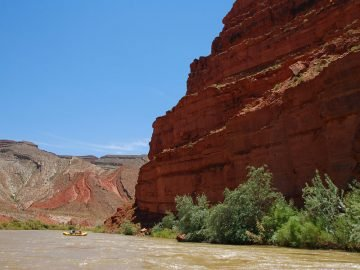 The Essential Utah Reading List: San Juan River