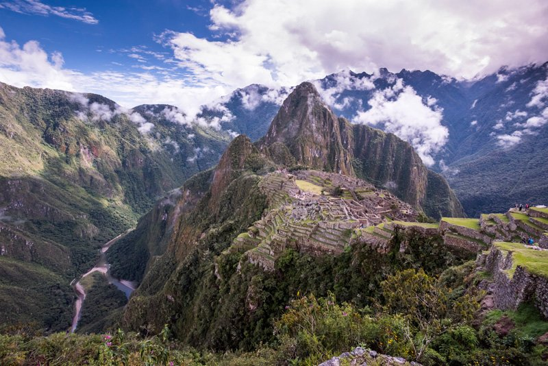 How to Lose the Crowds on the Inca Trail