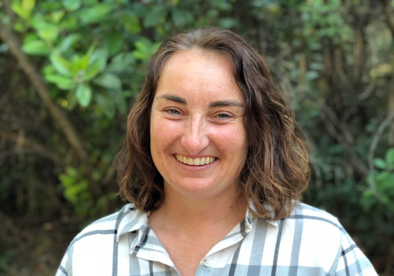 Jess Wallstrom | American River Manager – with OARS since 2014