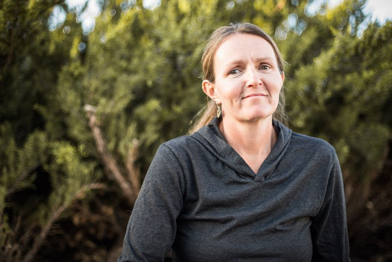 Heather Solee | OARS Idaho/Grand Canyon Guide Since 2002
