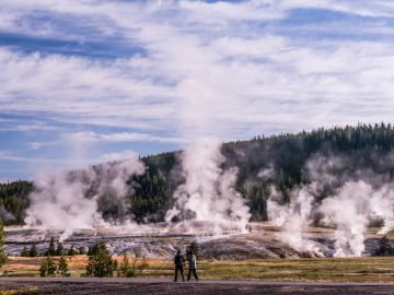 Yellowstone and Grand Teton Road Trip: The Seattle Route