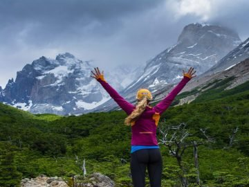 The Best Patagonia Books to Read Before You Go…