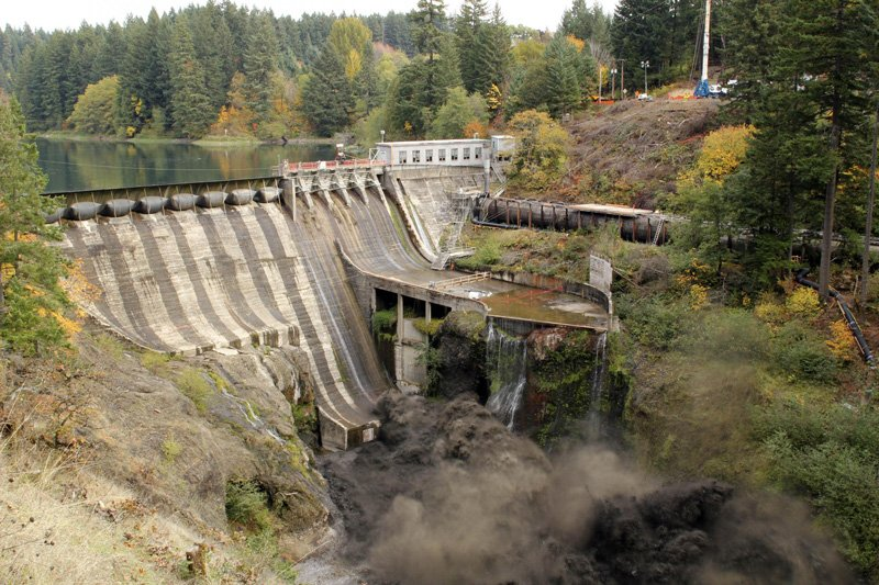 Are We in a New Era for Dam Removal Projects in the U.S.?