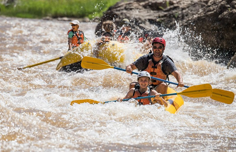 Better Than Disney: Why River Trips are the Ultimate Family Vacation