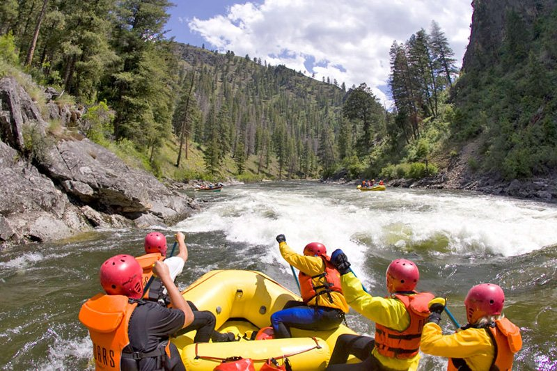 Where to Find the Best Whitewater in the West - 2019 Edition