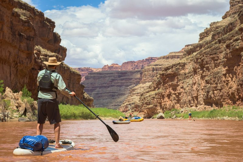 Best Under-the-Radar Paddling Trips in the Lower 48