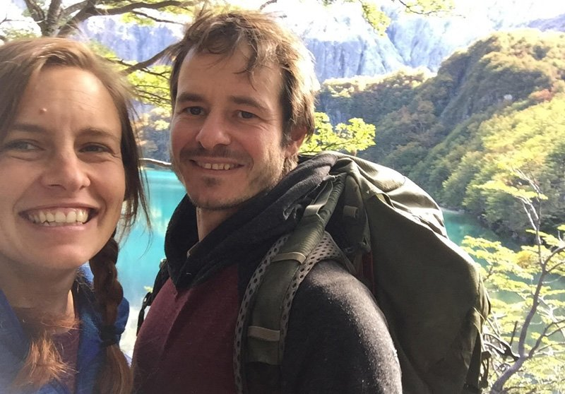 5 Lessons Rafting the Futaleufú Taught Me About Marriage