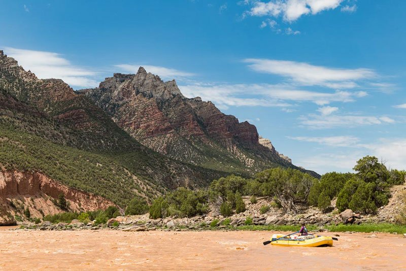 5 Experiential Vacations That Will Teach You New Outdoor Skills